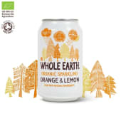 Whole Earth Juice