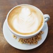 Кава Кедровий горішок (360мл)