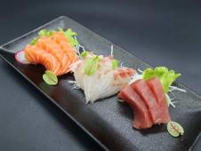 101. Sashimi misto