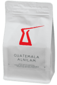 Кава Guatemala Alnilam (250г)