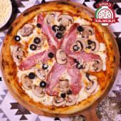პიცა კაპრიჩიოზა 33 სმ