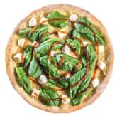 Піца Чотири сиру і Шпинат (25см)