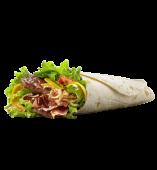 Tortilla beef