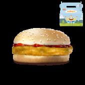 Menu Kid Chicken Burger