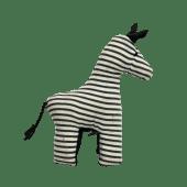 Kitenge Zebra