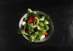 Subaru Tofu salata