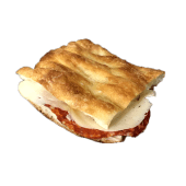 Pizzetta Ripiena 6