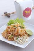 Nouilles Phad thaï