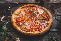 Pizza Ungherese Ø 32cm