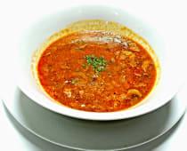 Tradicionalna domaća Zagorska juha