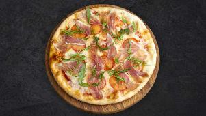 Піца Аля Прошуто (30см/530г)