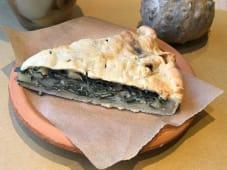 Torta Salata Erbazzone
