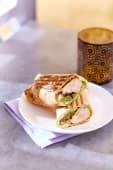 Sandwich chich taouk