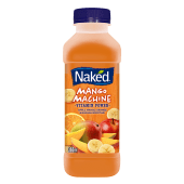 Smoothie Naked Mango
