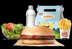 King Jr. Meal™ - Burger
