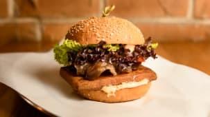 Бургер з тофу 354 г