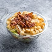 Bacon salata