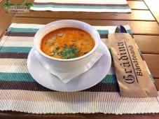 Supa gulas de vita