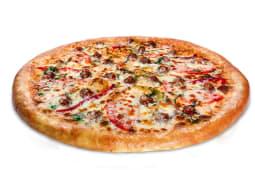 """Пицца """"Мясной гриль"""""""