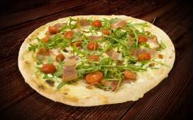 Pizza Bijela