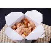 Wok de pescado (fideos)