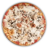 Піца Сициліна (30см)