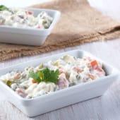 Amerikan Salatası (200 Gr.)