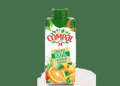 Compal Fresh Laranja Ta (BK)
