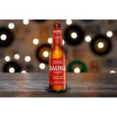 Cerveza Daura Damm Gluten Free (330 ml.)