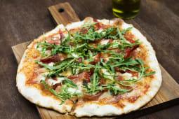 Pizza Xavi