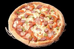 Піца Сільська