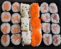 A12. Sushi Misto
