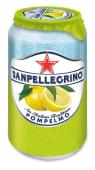 SanPellegrino Bbthe limone