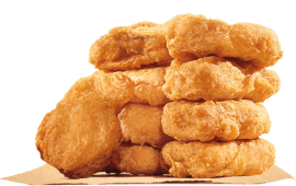 12 Nuggets