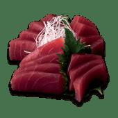Maguro sashimi 5 ten (15 pzs.)