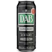 Пиво DAB темне з/б (0.5л)