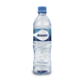 Agua Pura Dasani