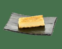Чізкейк з сиру Філадельфія з карамельною скоринкою(150г)