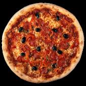 Піца Діабола (380г)