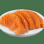 Sashimis De Salmón (5 Uds.)