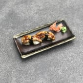 44). Foie gras nigiri (1 ud.)