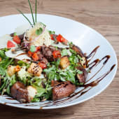 Ramstek salata