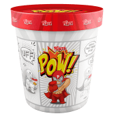 Pow clásico de chocolate  (500 ml.)