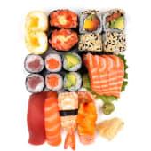 Sushi Sashimi (22 Peças)