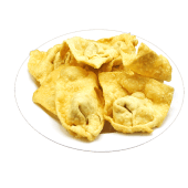 Wantán frito (8 uds.)