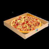Pizza di lusso