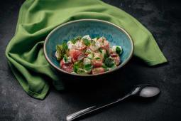 Овочевий салат (200г)