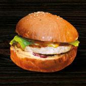 Бургер курячий (260г)