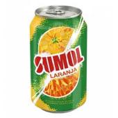 Sumol- Laranja 330 ml