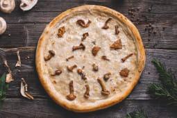 Pizza Tartufata Ø 32cm